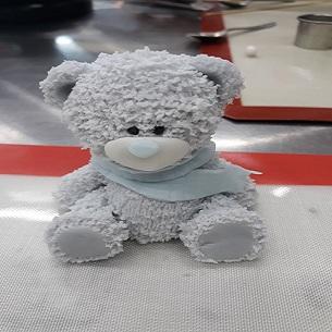 Съедобный мишка Тедди и продвижение в Инстаграм: стартовал курс «Успешный домашний кондитер»!